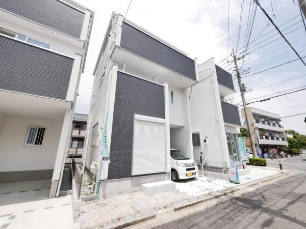 新築一戸建て蕨市中央6丁目 新築一戸建て/全4棟埼玉県蕨市中央6丁目JR京浜東北線蕨駅未定