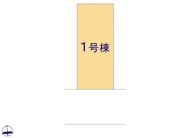 新築一戸建て足立区谷在家3丁目 新築一戸建て東京都足立区谷在家3丁目日暮里・舎人ライナー谷在家駅4990万円